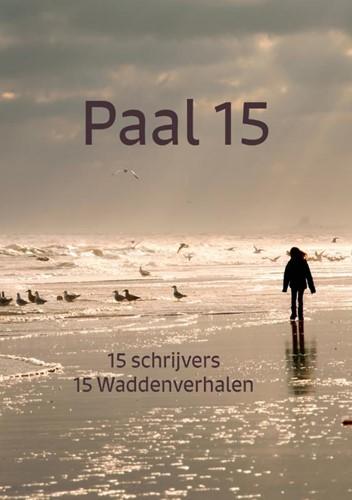 Paal 15 -15 Waddenverhalen Kalkman, Antoinette