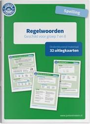 Spelling -Uitlegkaarten