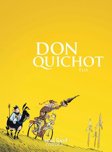 Don Quichot Flix