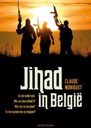 Jihad in Belgie Moniquet, Claude