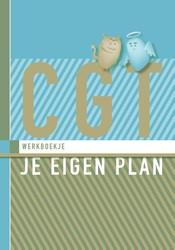 Je eigen plan -werkboekje CGT Jonge, Jannet De