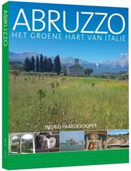 Abruzzo -het groene hart van Italie Paardekooper, Ingrid
