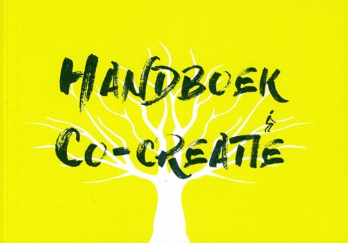 Handboek co-creatie Groep Co-creatie