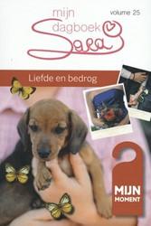 Sara - Liefde en bedrog Maes, Ria