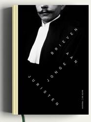 Brieven aan jonge juristen Tilleman, Bernard