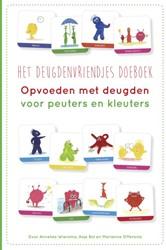 Deugdenvriendjes Doeboek -opvoeden met deugden voor peut ers en kleuters Wiersma, Annelies