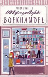Mijn geliefde boekhandel -midprice editie Hartlieb, Petra