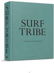 Surf Tribe Vanfleteren, Stephan
