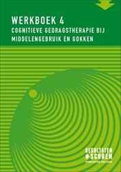 Set Werkboek 4 CGT bij middelengebruik e Emst, Andree van