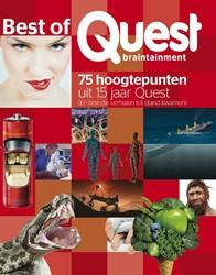 Best of Quest: 75 hoogtepunten uit 15 ja -(En hoe die verhalen tot stand kwamen) Quest, Redactie