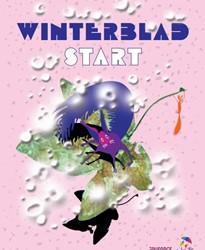 Winterblad Start -voor kinderen van 6-8 jaar en hun vaders, moeders, opa' Berg, Itie van den