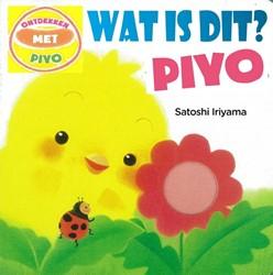 Piyo - Wie ben jij? -Raak aan en speel met Piyo Iriyama, Satoshi