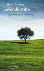 Levende stilte -afstemming en oefening Ostertag, Silvia