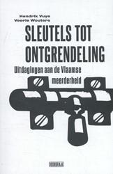 Sleutels tot ontgrendeling -uitdaging aan de Vlaamse meerd erheid Vuye, Hendrik