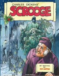 Scrooge Dickens, Charles