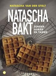 Natascha bakt -zonder suiker en tarwe Stelt, Natascha van der
