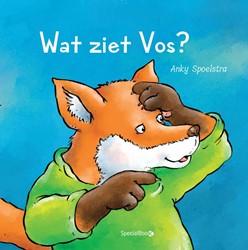 Wat ziet Vos? Spoelstra, Anky