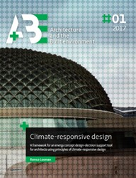 Climate-responsive design -a framework for an energy conc ept design-decision support to Looman, Remco