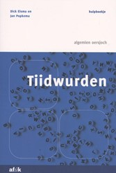 Tiidwurden Eisma, Dick