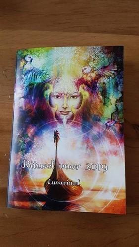 Jaar ritueel -2019 Goedhart, Klaske
