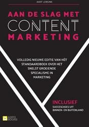 Aan de slag met contentmarketing, 2e edi Lensink, Aart