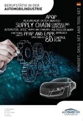 Berufstatig in der automobilindustrie -fachliche einfurderungsprofil e und technische gfu die ausb Broekman, H.