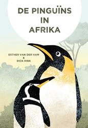 De pinguins in Afrika Van der Ham, Esther