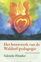 Het bouwwerk van de Waldorf-pedagogie Wember, Valentin