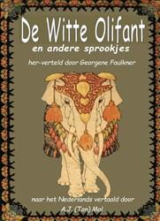 De Witte olifant -en andere sprookjes Faulkner, Georgene