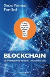 Blockchain de technologie die de wereld Vermeend, Simone