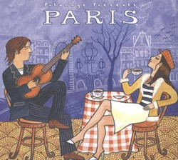 PUTUMAYO PRESENTS * PARIS