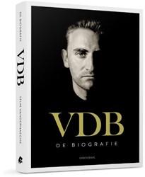 VDB De Biografie Vanderhaeghe, Stijn