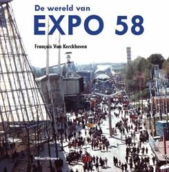 Expo 58 Kerckhoven, Francois Van