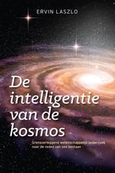 De intelligentie van de kosmos Laszlo, Ervin