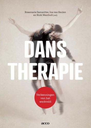 Danstherapie -Verkenningen van het werkveld