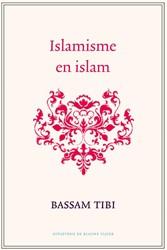 Islamisme en islam Tibi, Bassam