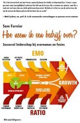 Hoe neem ik een bedrijf over? -succesvol leiderschap bij over names en fusies Furnier, Sam