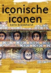 Iconische iconen Braamhorst, Karin