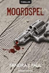 Moordspel -thriller Paul, Sandra J.