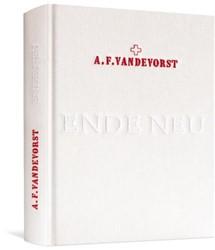 A.F. Vandevorst Browne, Alix