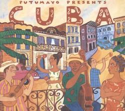 Putumayo presents * Cuba