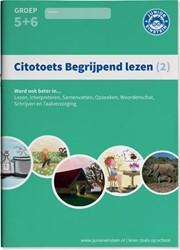 Citotoets Begrijpend Lezen -word ook beter in...lezen, int erpreteren, samenvatten, opzoe
