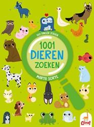 1001 dieren zoeken - Dieren zoeken Sorte, Marta