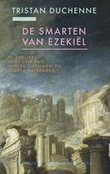 De smarten van Ezekiel -de publieke filosofie van Walt er Lippmann en Joseph Ratzinge Duchenne, Tristan