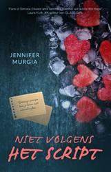 Niet volgens het script Murgia, Jennifer