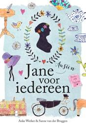 Jane Austen voor iedereen Werker, Anke