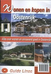 Wonen en kopen in Oostenrijk -Juridische, fiscale, financiel e en praktische aspecten bij v Gillissen, Peter