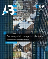 Socio-spatial change in Lithuania -Depopulation and increasing sp atial inequalities Ubareviciene, Ruta