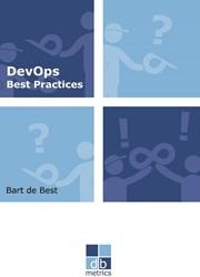 Dbmetrics DevOps Best Practices -Best Practices Best, Bart de