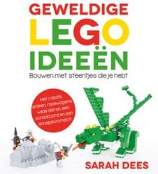 Geweldige LEGO ideeen Dees, Sarah